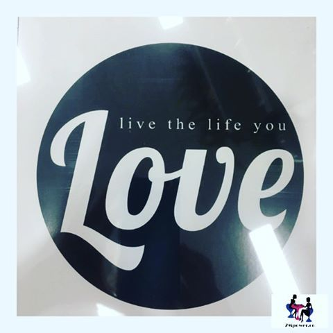 It's your life; live it, love it! #life #live #love #you