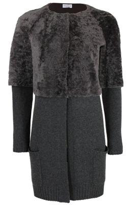Brunello Cucinelli Coat 5135$