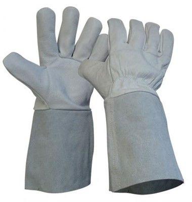 ARGON WELDING GAUNTLET GLOVE - Arc Welding Supplies