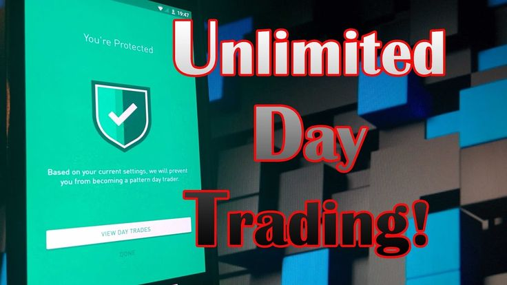 nice Robinhood APP - Unlimited DAY TRADING with $25,000 DIVIDEND Stock Portfolio!