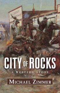 Joseph Roper was barely 17 when Ian McCandles and his gang of cutthroats rode into Coalville, Idaho, in November 1879. A few hours later, part of the town and Roper's childhood lie in ruins. While the rest of Coalville's citizens cower in fear, the untested boy sets out alone and only marginally armed to rescue a kidnapped prostitute and bring the sheriff's killers to justice.