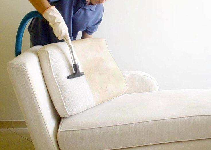 As melhores dicas para limpar ácaros do sofá - http://www.comofazer.org/outros/melhores-dicas-para-limpar-acaros-sofa/