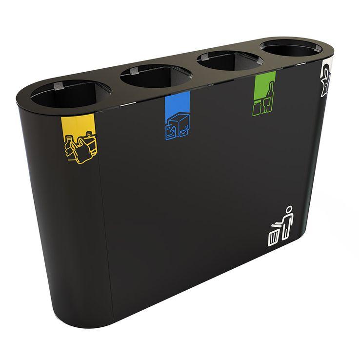 les 25 meilleures id es concernant poubelle bureau sur pinterest poubelle de bureau poubelle. Black Bedroom Furniture Sets. Home Design Ideas