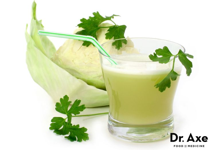 GI Healing Juice Recipe