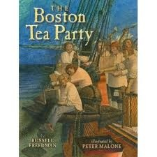 boston tea party student essays