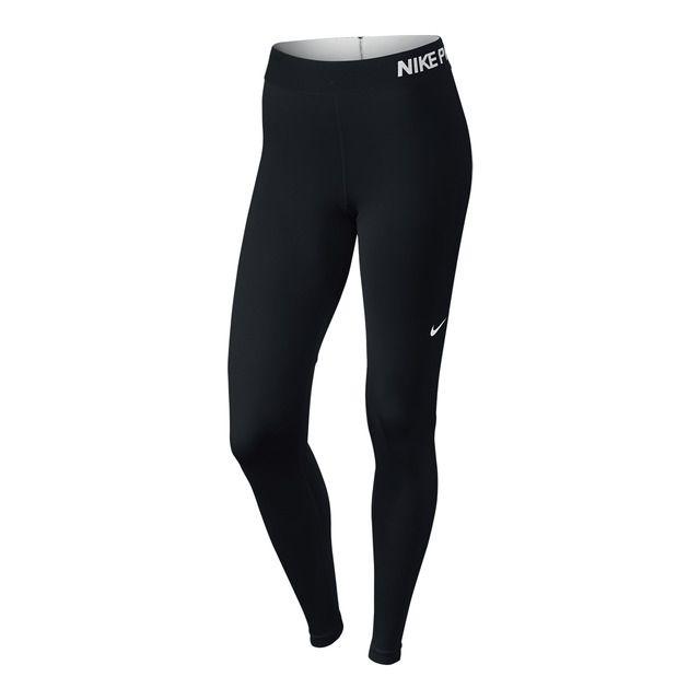 Primera capa de alto rendimiento Las mallas para mujer Nike Pro Cool son la prenda ideal para los entrenamientos y la competición de alta intensidad. El ajuste ceñido y el tejido Dri-FIT te proporcionan rendimiento y comodidad sin distracciones.