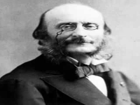 Jacques Offenbach - Orpheus in the Underworld Overture [includes the 'can-can']