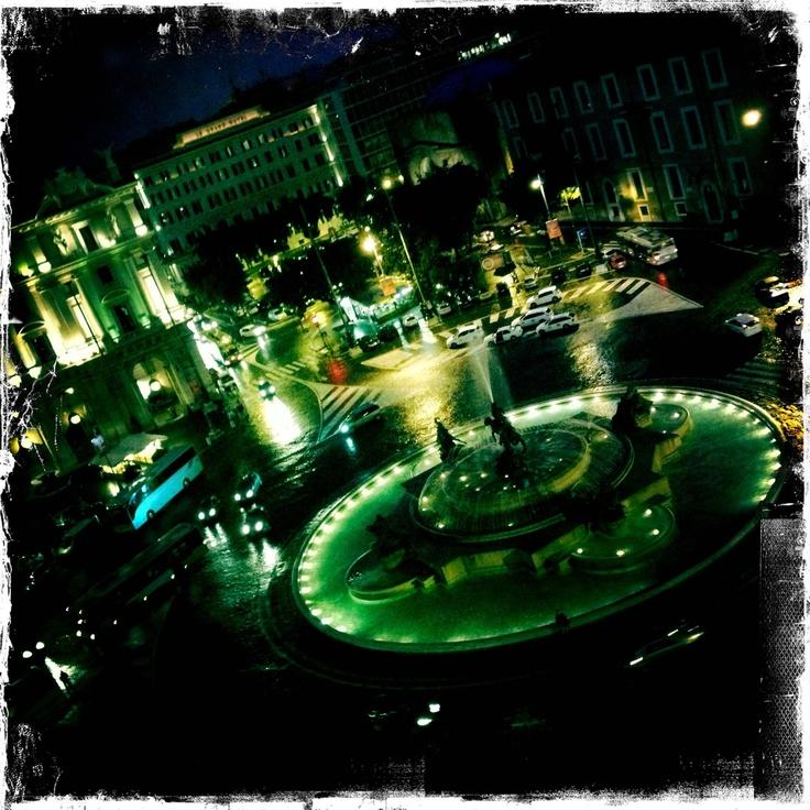 La città eterna