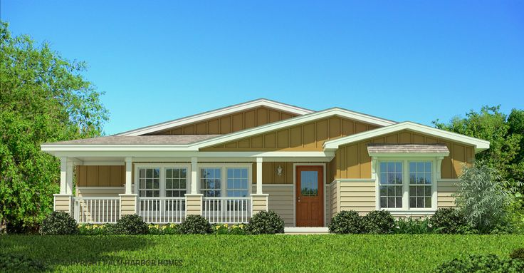 The La Belle Vr41764d Home Floor Plan Manufactured And