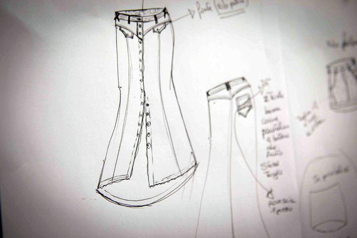 Profilo aziendale e distribuzione Tensione In, abbigliamento pronto moda, made in Italy per donna giovane, shop online per rivenditori.