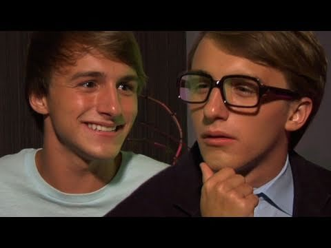 Ted Tigglecorn Interviews Fred Figglehorn