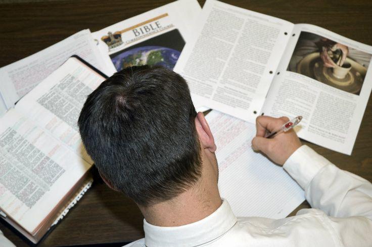 Curso para bacharel de Teologia online >>> www.ofertasnodia.com <<<