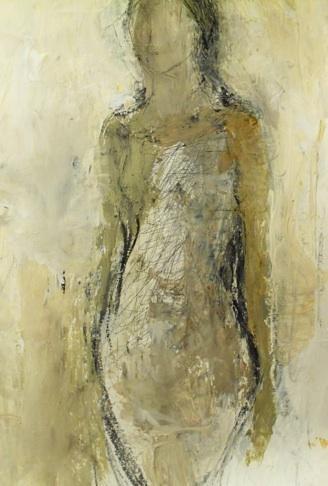 Holly Irwin | Heartfelt | An artist at dk Gallery