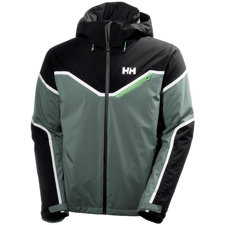 Helly Hansen | Helly Hansen Roc Ski Jacket Mens | Ski Jackets