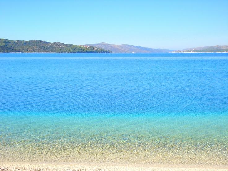 Ciovo island, (Dalmatia), Croatia  photo by Maja Matus