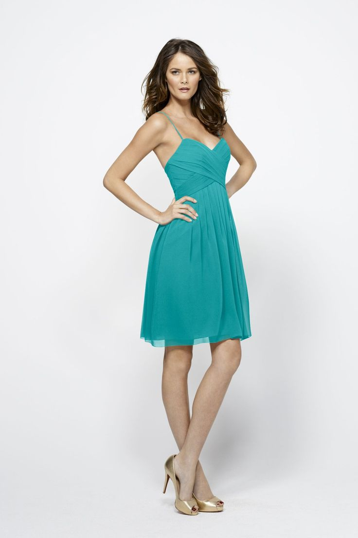 63 best teal dresses images on pinterest teal dresses watters maids dress 1529 beach bridesmaid ombrellifo Choice Image