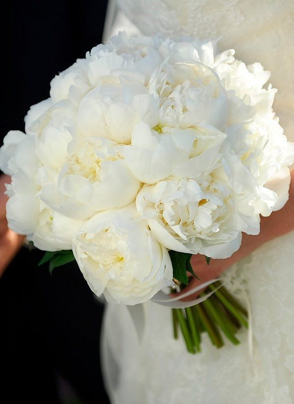 The Best Wedding Bouquets In