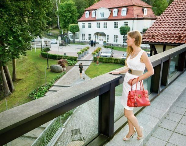 Dwór Oliwski  - Destination City Guides By In Your Pocket # Gdansk # Poland