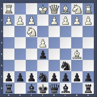 Las mejores aperturas de ajedrez para los niños con negras