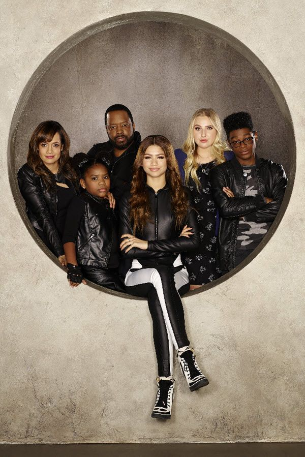 """Trust No One"" - When K.C.'s latest mission is compromised, she is tasked to find the mole in The Organization, in an all new episode of K.C. Undercover,"