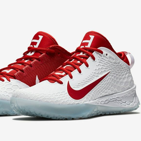 exquisite design half price really cheap Nike Force Zoom Trout 5 Turf. NWOB The Nike Force Zoom Trout 5 ...