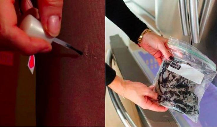 5 astuces peu connues pour garder vos collants plus longtemps