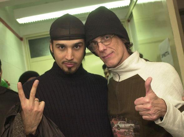 LAS y Dante
