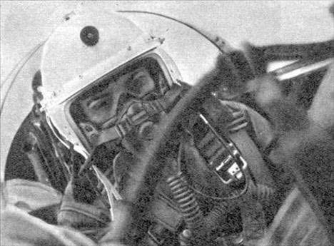 Leman Bozkurt Altınçekiç, ilk kadın jet pilotumuz.