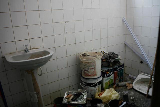 Observador Independente: SIMÕES FILHO: Situação do terminal rodoviário de S...