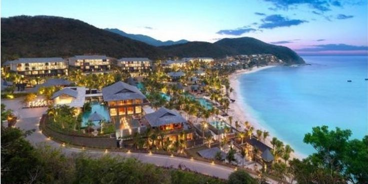 The World's Top Private Hotel BeachesBuckets Lists, Beach Resorts, Photos Gallery, Sanya, Treasure Islands, Mandarin Oriental, Luxury Hotels, China, Beach Front