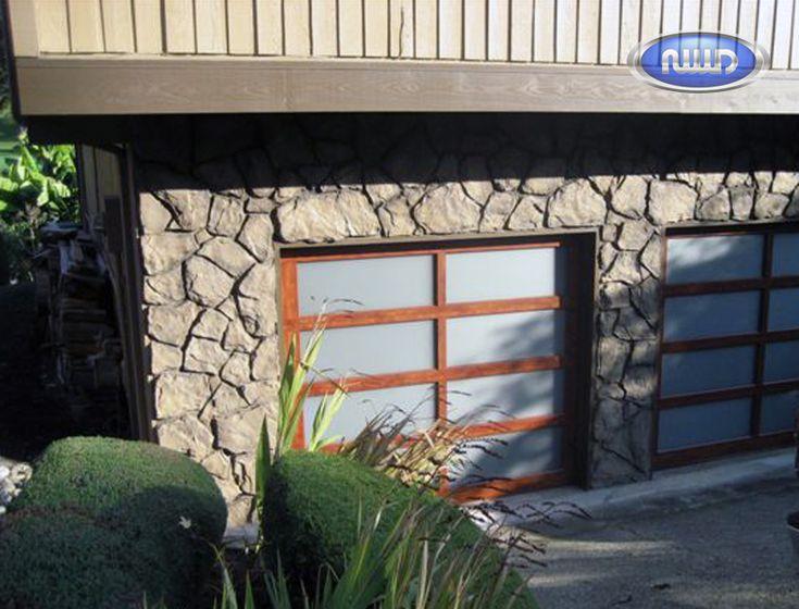Superior Modern Classic Aluminum Garage Doors   Northwest Door   For The Home    Pinterest   Modern Classic, Garage Doors And Garage