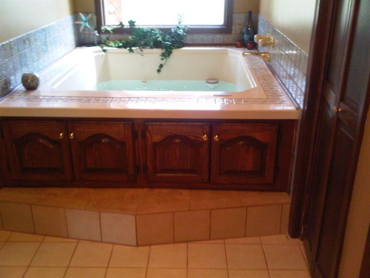 1000 images about indoor hot tubs on pinterest jungles for Indoor bathroom hot tubs