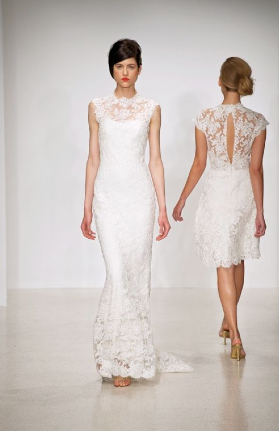 Amsale Wedding Dresses 2013 — Wedding Ideas, Wedding Trends, and Wedding Galleries
