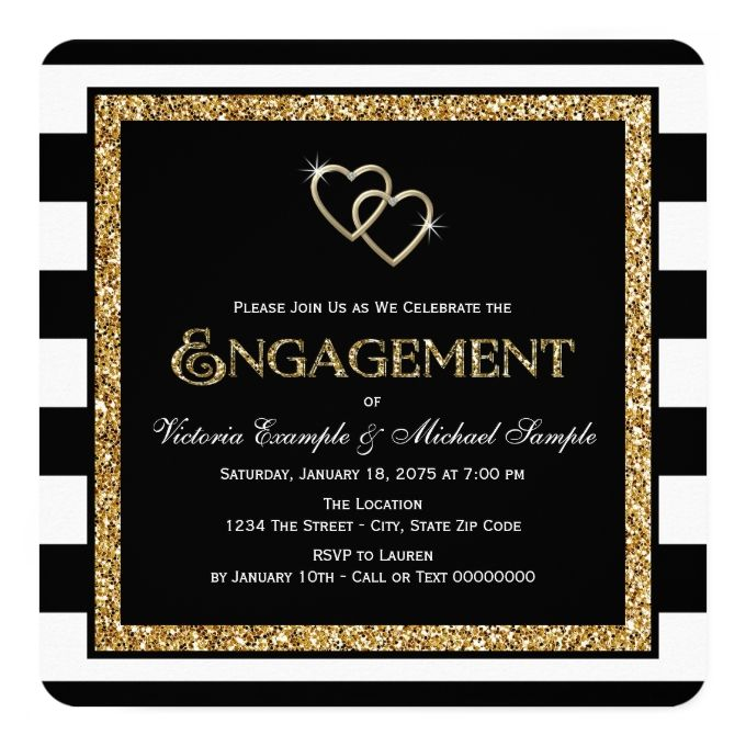 Best 25 Engagement invitation cards ideas – Engagement Party Invitations Ideas