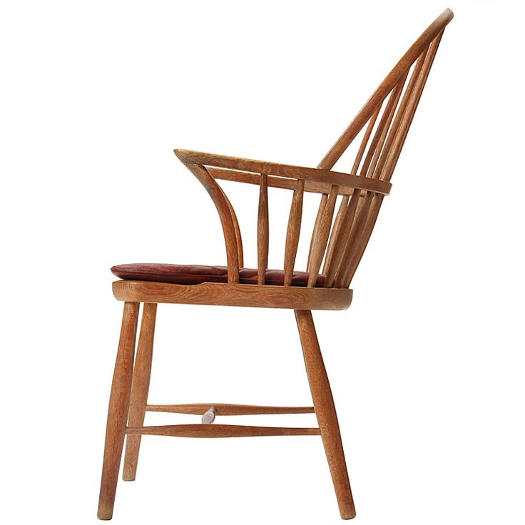 Oak Windsor Chair by Frits Henningsen39 best Windsor furniture images on Pinterest   Windsor chairs  . Antique Windsor Dining Chairs For Sale. Home Design Ideas