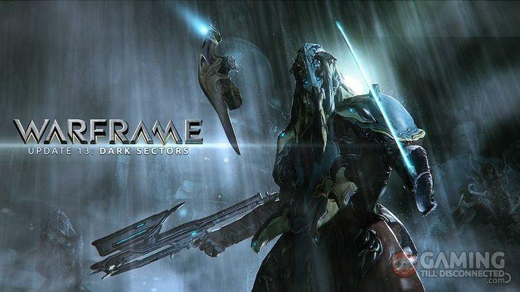 Warframe Update 13 (PlayStation 4) - http://gamingtilldisconnected.com/2014/05/warframe-update-13-playstation-4/14198