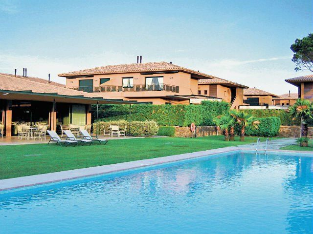 Résidence Villa Birdie sur la Costa Brava prix promo Location Espagne Pierre et Vacances 304.00 €