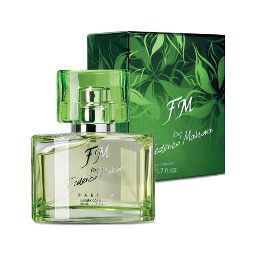 Women Parfum FM 351 - Products - FM GROUP Australia & New Zealand