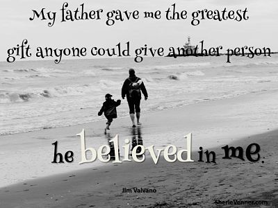 A message to our parents who believe in us, thank you! If you are a parent and don't believe in your children, try it, get a relationship with them so you can communicate about everything, and most of all they are comfortable in coming to talk and discuss with you.