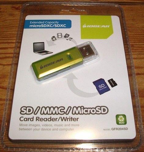 USB SD Card reader