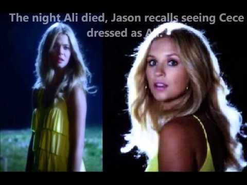 WATCH THIS! YOU'LL HAVE A WHOLE DIFFERENT POINT OF VIEW ON PLL: Cece Drake; Red CoAt Theory