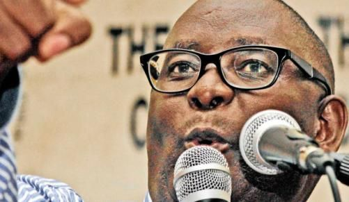 #SONA2016: No good story - Vavi - Business | IOL | Breaking News | South Africa News | World News | Sport | Business | Entertainment | IOL.co.za