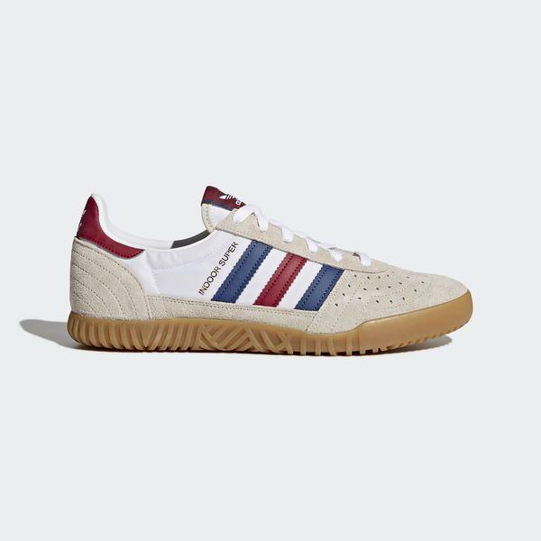 adidas Indoor Super Shoes - Mens Shoes