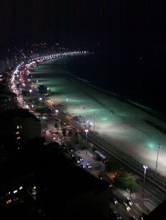 Rio Othon Palace en Rio de Janeiro, RJ