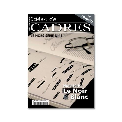 Hors-Série n°14    LE NOIR & BLANC    Version pdf