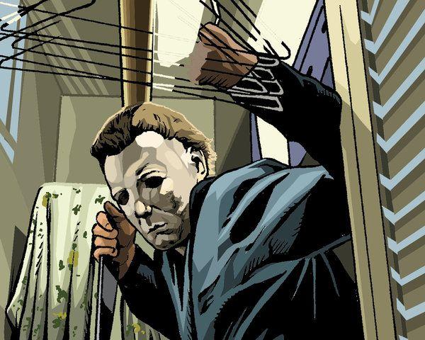 halloween 2 izle