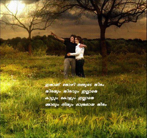 Love Status Malayalam Download: Download-quote-love-malayalam-dialogues-6