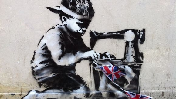 Cuando ya no se hablaba de Banksy.   http://www.areacreativa.es/blog/cuando-ya-no-se-hablaba-de-banksy
