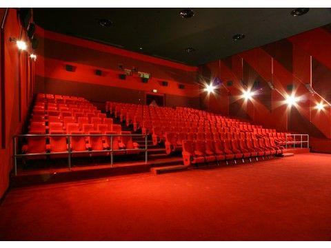 Paragon 588 cinema seat