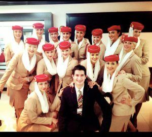 My Experience and Tips for Emirates Cabin Crew Open Day